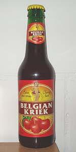 Lefebvre Belgian Kriek
