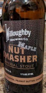 Nut Smasher (Maple)