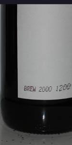 Batch 2000 (Barleywine)