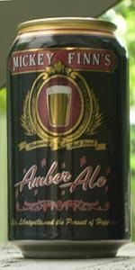 Mickey Finn's Amber Ale