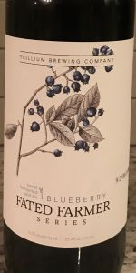 Fated Farmer: Blueberry