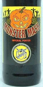 Monster Mash Porter