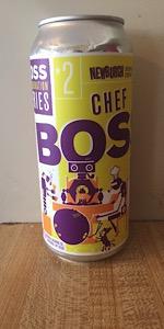 Newburgh ChefBoss IPA