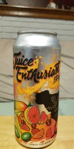 Juice Enthusiast IPA