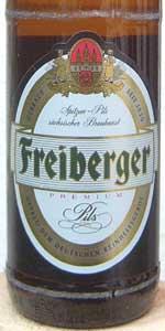 Freiberger Premium-Pils