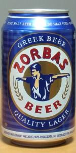 Zorbas Beer