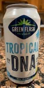 Tropical DNA