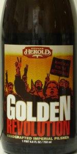 Herold Golden Revolution