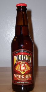 Dominion Winter Brew 2006