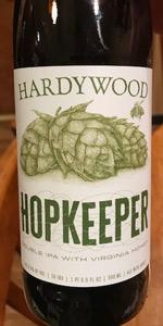 Hopkeeper