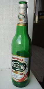 Starobrno Czech Premium Lager 3,5