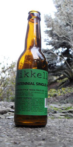 Centennial Single Hop IPA