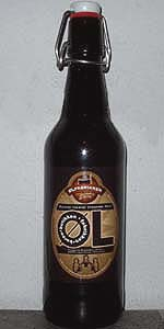 Ølfabrikken ØL (Russian Imperial Chocolate Stout)
