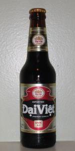 Dai Viet Dark Ale