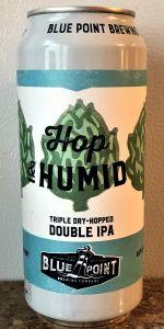 Hop & Humid