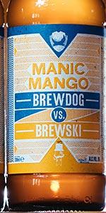Brewdog / Brewski Manic Mango