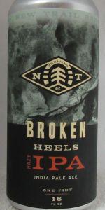 Broken Heels IPA