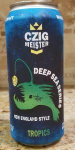 Deep Sea Series: Tropics