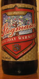 Stegmaier Holiday Warmer