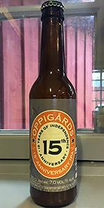 15th Anniversary IPA