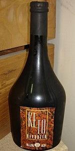 Birra Del Borgo Re Porter