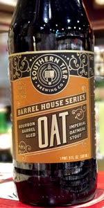 Oat - Bourbon Barrel-Aged