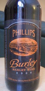 Burley Barley Wine