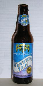Winter Ale 2006-2007