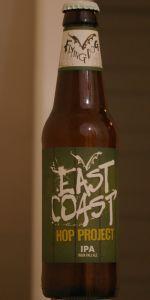 East Coast Hop Project: IPA With Black Locust Hops