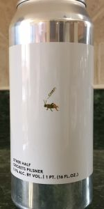 Crickets - Wai-iti