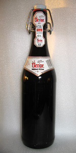 Uerige Altbier (Unfiltered)