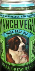 ManchVegas India Pale Ale