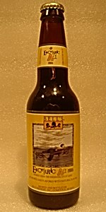 Bell's Eccentric Ale 2005 (Released 2006)