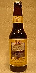 Eccentric Ale 2005