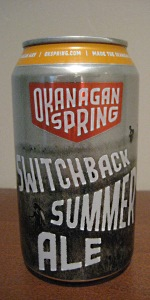 Switchback Summer