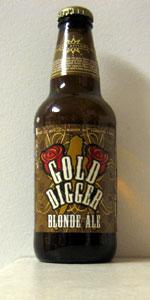 Gold Digger Blonde Ale