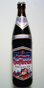 Stuttgarter Hofbräu Weihnachts-bier