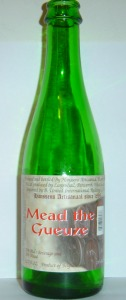 Mead The Gueuze