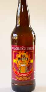 Cambridge House Big Hoppy