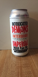Intoxicated Demons