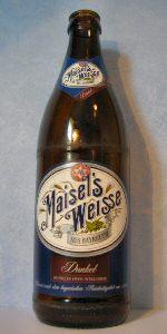 Maisel's Weisse Dunkel