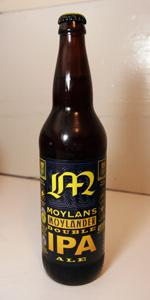 Moylander Double IPA