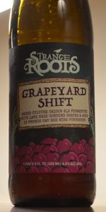 Grapeyard Shift