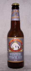 Sea Dog Winter Ale (Cabin Fever)