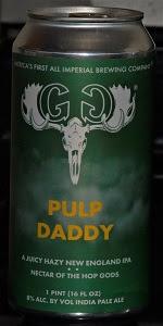 Pulp Daddy