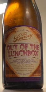 Out Of The Lunchbox
