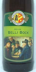 Heller Belli Bock
