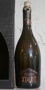 Xyauyù Etichetta Rame (Copper)