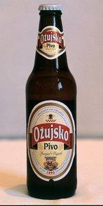 Ozujsko Pivo