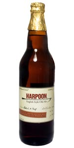 Harpoon 100 Barrel Series #17 - English Style Old Ale
